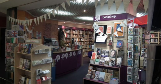 The National Archives' Bookshop