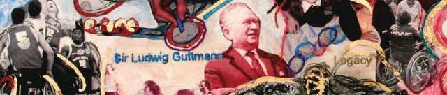 Banner for the Mandeville Legacy project showing Guttman