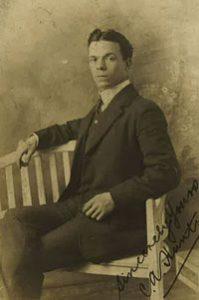 Charles Alfred Hunt