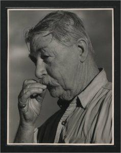 Bob Buck, c.1949