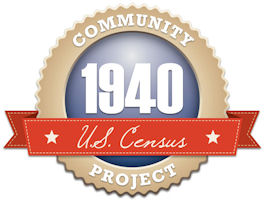 1940 Census indexing