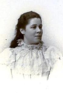 Eileen Casey 1897