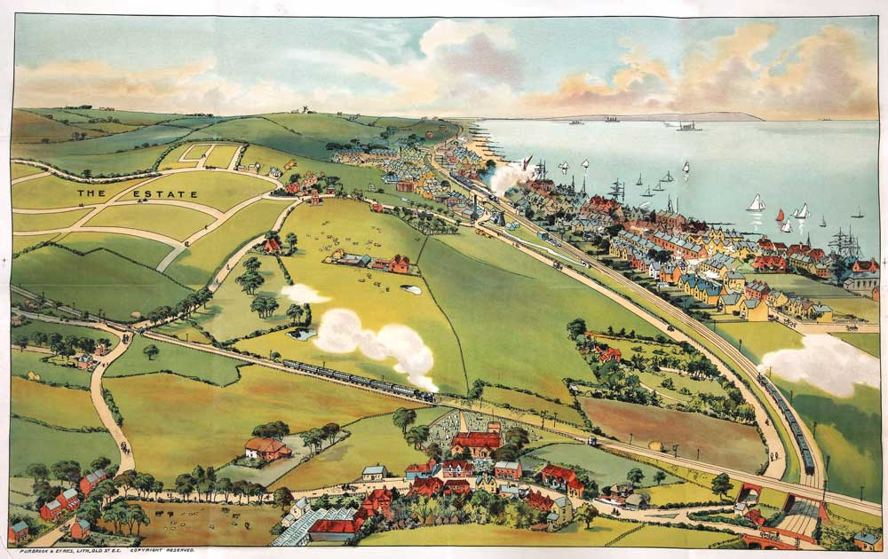 Whitstable, 1905. COPY 1/228 (98)