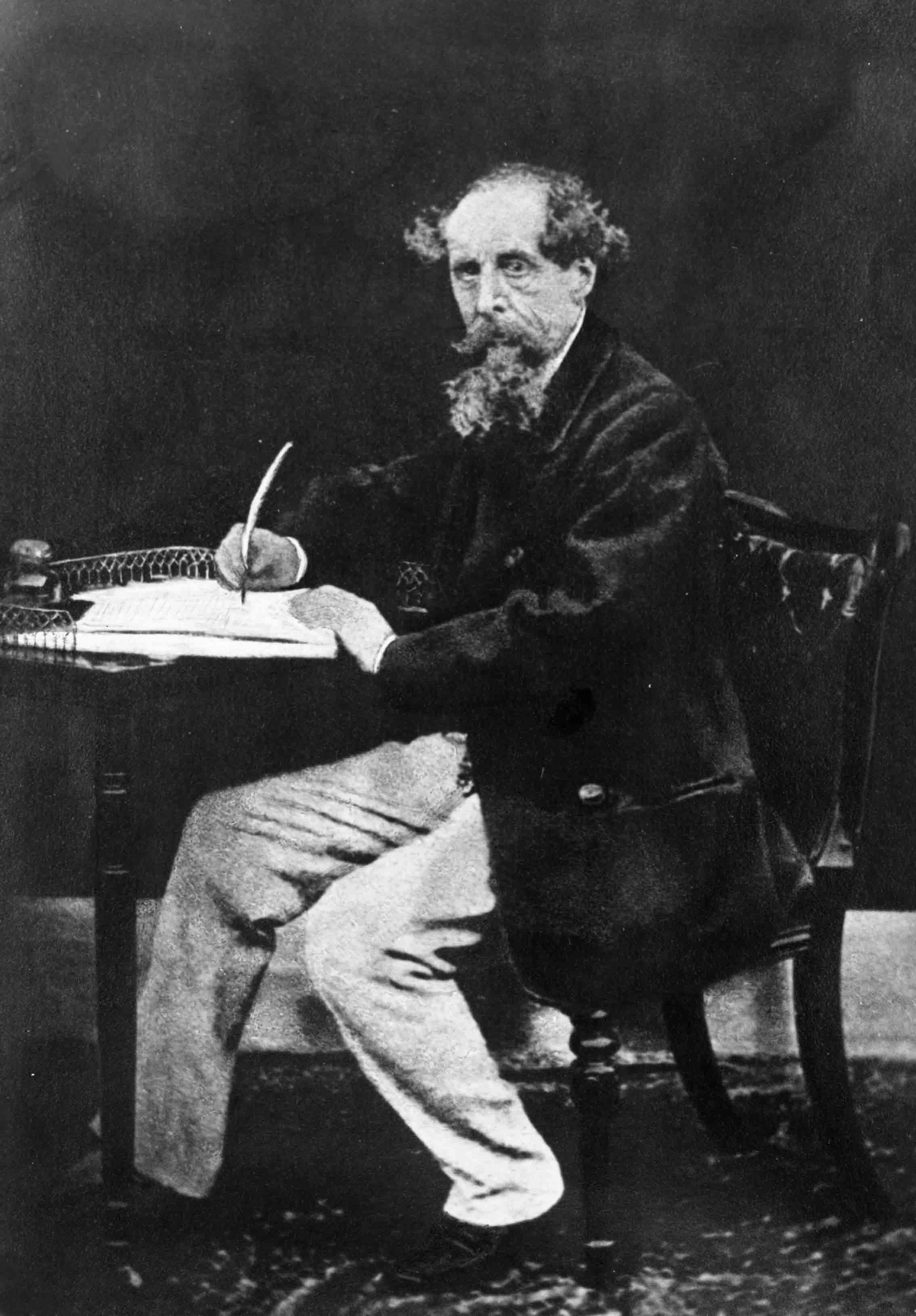 Charles Dickens, COPY 1/541