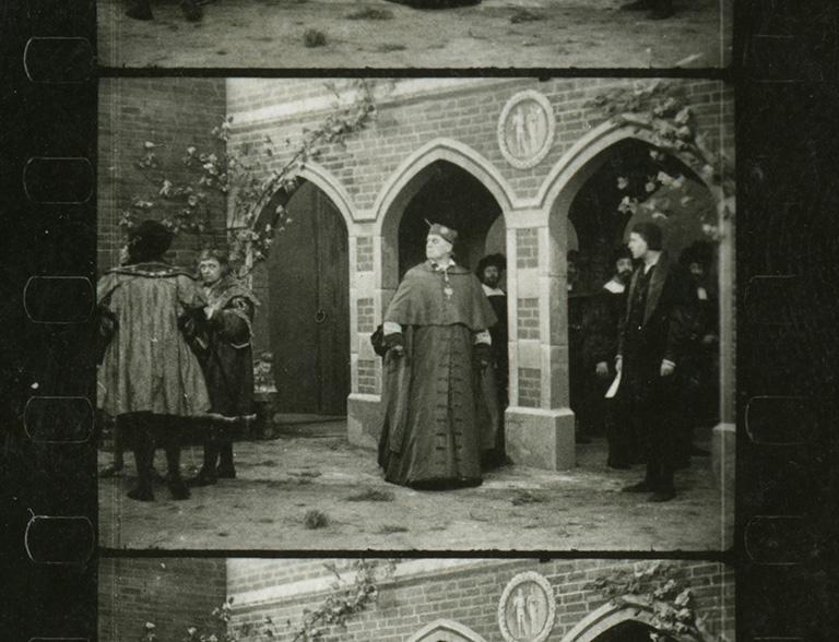 Henry VIII image, COPY 1/556/340