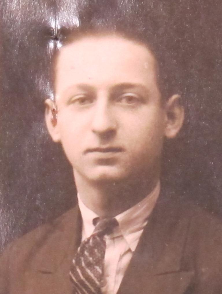 Lew Grade (HO 405/58487)