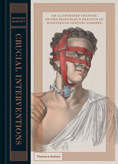 'Crucial Interventions' by Richard Barnett