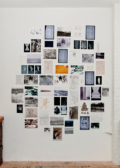 Image of Wall Piece by Sarah Kogan