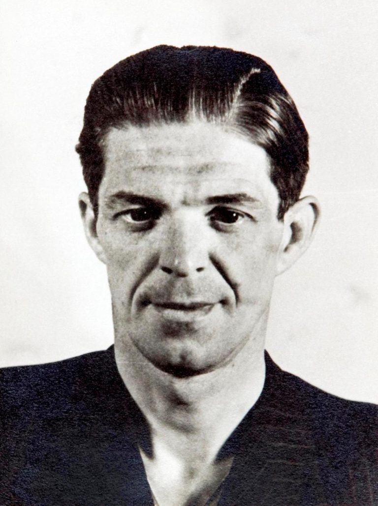 Image of Josef Jakobs