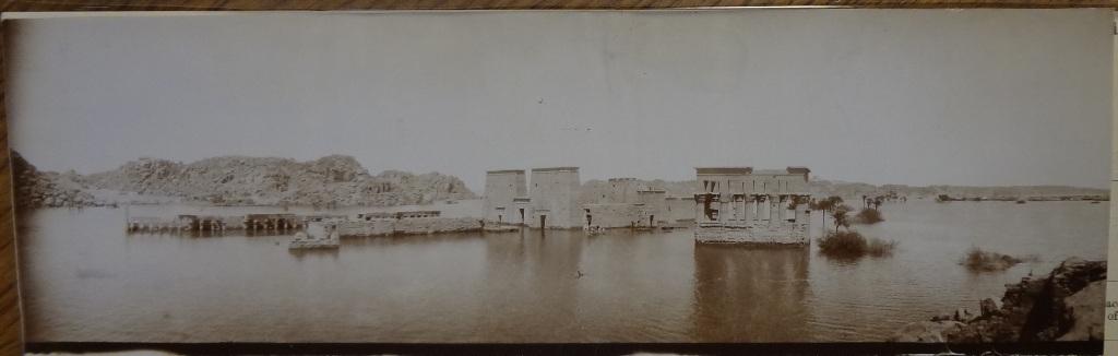 Philae in 1903