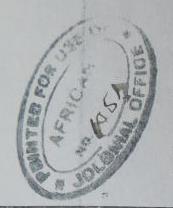 Confidenital print stamp