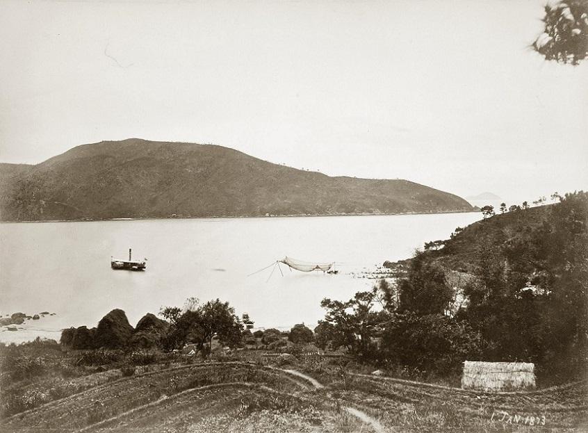 CO 1069/453 Tsun [Tsuen] Wan, Kowloon 1873 - later part of the New Territories