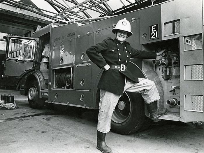 Image courtesy of Brenda Prince/ Format Photographers Archive, Bishopsgate Institute