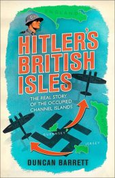 Cover of 'Hitler's British Isles'