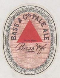 BT 82/1 (1), Bass & Co