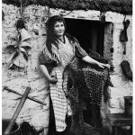 COPY 1/433/808 Manx Fisher girl, 1897