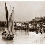 COPY 1/548/237 Folkestone Harbour, 1910