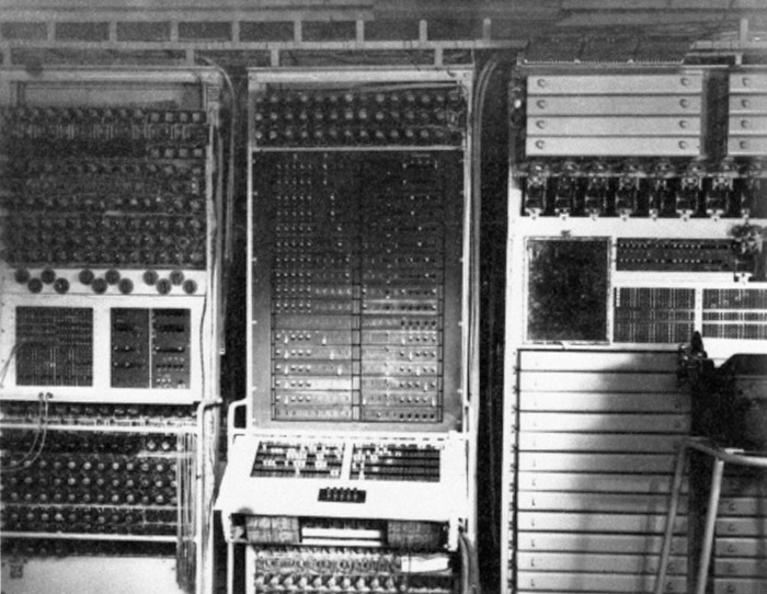 Computer equipment for decryption