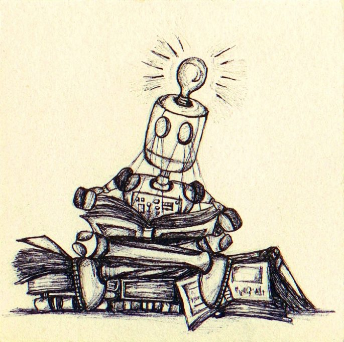 computer-reading-robot-image