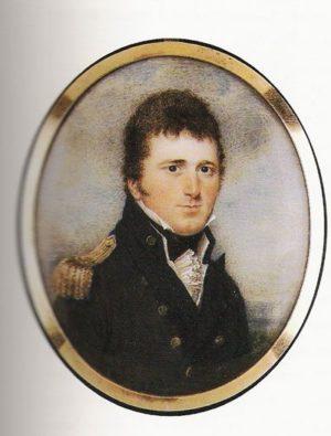 Image of Francis William Austen.