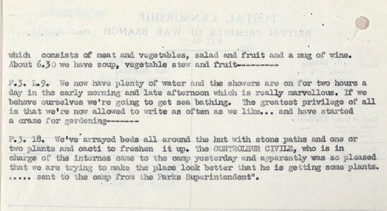 Letter from Arthur Huntington Black, dated 3 July 1941.